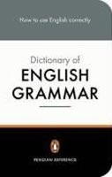 The Penguin Dictionary of English Grammar (Trask, R. L.)