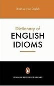 The Penguin Dictionary of English Idioms (Hinds-Howell, D. - Gulland, D.)