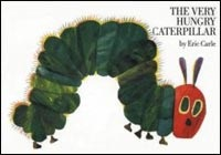 Very Hungry Caterpillar (Carle, E.)