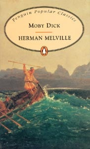 Moby Dick (Penguin Popular Classics) (Melville, H.)