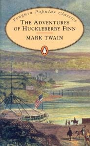 Adventures of Huckleberry Finn (Penguin Popular Classics) (Twain, M.)