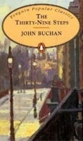 Thirty-Nine Steps (Penguin Popular Classics) (Buchan, J.)