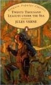 20.000 Leagues Under Sea (Penguin Popular Classics) (Verne, J.)