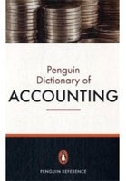 The Penguin Dictionary of Accounting (Nobes, Ch.)