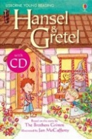 Young Reading 1: Hansel and Gretel + CD (Daynes, K.)
