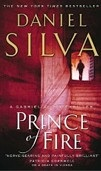 Prince of Fire (Silva, D.)