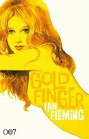 Goldfinger (Penguin Viking Lit Fiction) (Fleming, I.)