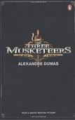 Three Musketeers (Film Tie-in) (Dumas, A.)