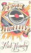 High Fidelity (Penguin Ink) (Hornby, N.)