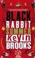Black Rabbit Summer (Brooks, K.)