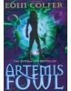Artemis Fowl and the Opal Deception (Colfer, E.)