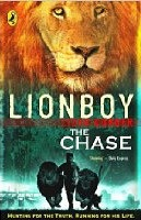 Lionboy: The Chase (Corder, Z.)