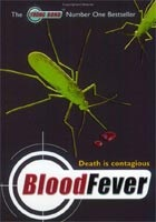 Young Bond: Blood Fever (Higson, C.)
