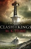 Prophecy: Clash of Kings (Hume, M. K.)