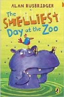 The Smelliest Day at the Zoo (Rusbridger, A.)