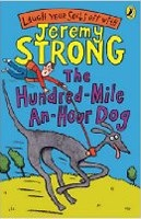 The Hundred-mile-an-hour Dog (Strong, J.)