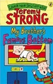 My Brother's Famous Bottom (Strong, J.)