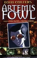 Artemis Fowl: The Graphic Novel (Colfer, E.)