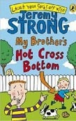 My Brother's Hot Cross Bottom (Strong, J.)