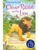 First Reading 2: Clever Rabbit and the Lion + CD (Davidson, S.)