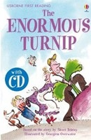 First Reading 3: The Enormous Turnip + CD (Daynes, K.)