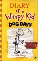 Diary of a Wimpy Kid: Dog Days (Kinney, J.)