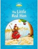 Classic Tales New Edition 1 Little Red Hen (Arengo, S.)