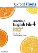 American English File 4 iTools (Oxenden, C.)
