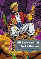 Dominoes Quick Starters Ali Baba and Forty Thieves (Bowler, B. - Parminter, S.)