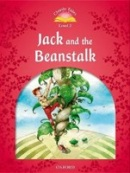 Classic Tales New Edition 2 Jack and Beanstalk (Arengo, S.)