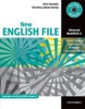 New English File Advanced Multipack A (Oxenden, C. - Latham-Koenig, C. - Seligson, P.)