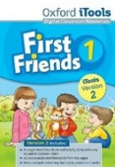 First Friends 1 iTools (2012 Edition) (Iannuzzi, S.)