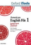 American English File 1 iTools (Oxenden, C.)
