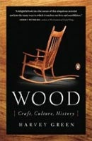 Wood: Craft, Culture, History (Green, H.)