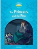 Classic Tales New Edition 1 Princess and the Pea Activity Book (Arengo, S.)