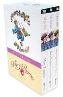 Mary Poppins Boxed Set (Travers, P. L.)