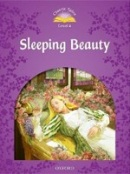 Classic Tales New Edition 4 Sleeping Beauty (Arengo, S.)