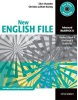 New English File Advanced Multipack B (Oxenden, C. - Latham-Koenig, C. - Seligson, P.)