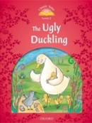 Classic Tales New Edition 2 Ugly Duckling + CD (Arengo, S.)