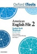 American English File 2 iTools (Oxenden, C.)
