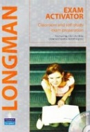 Longman Exam Activator Student's Book + Workbook + 2 audio CDs (Hastings, B. - Uminska, M. - Chandler, D. - Hegedus, K.)