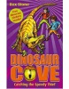 Catching the Speedy Thief (Dinosaur Cove) (Stone, R.)