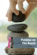 Dominoes Quick Starters Pebbles on Beach (Bowler, B. - Parminter, S.)
