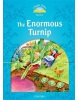 Classic Tales New Edition 1 Enormous Turnip (Arengo, S.)