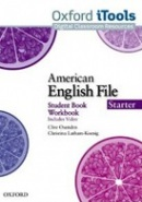 American English File Starter iTools (Oxenden, C.)