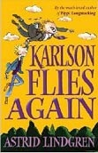 Karlson Flies Again (Lindgren, A.)