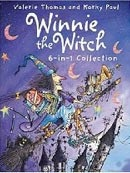 Winnie the Witch: 6 in 1 Collection (Thomas, V.)