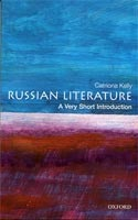 Russian Literature: A Very Short Introduction (Kelly, C.)