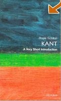 Kant: A Very Short Introduction (Scruton, R.)