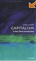 Capitalism: A Very Short Introduction (Fulcher, J.)